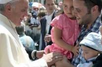 Intenção do Papa