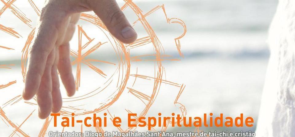 Tai-chi e Espiritualidade