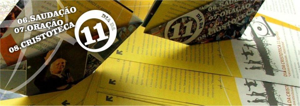 Missão Jubilar: Missão 11 para três meses