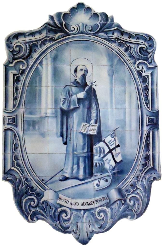 nuno santa maria