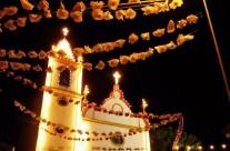 Festa em Vilar
