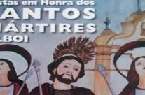 Santos Mártires no Alboi