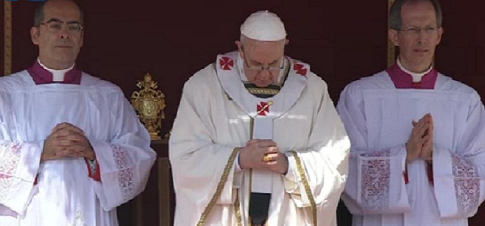 Dois dedos de Liturgia (102)