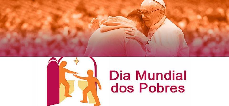 I Dia Mundial dos Pobres