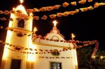 Festas em Vilar