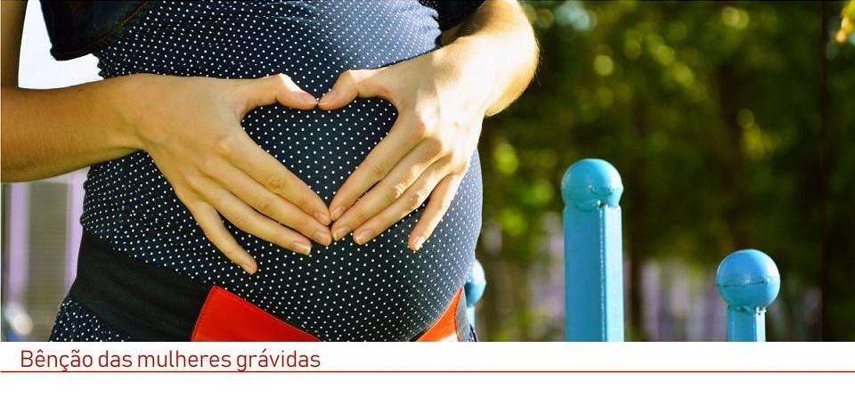 Benção das grávidas