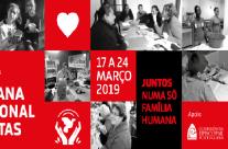 SEMANA CÁRITAS 2019