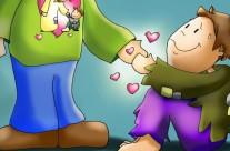 """Como Eu vos amei…"""