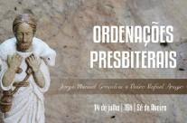 Ordenações Presbiterais