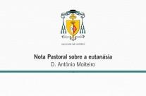 Nota Pastoral sobre a eutanásia (excertos)