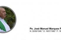 Pe. José Manuel Marques Pereira