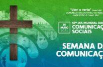 55.º Dia Mundial das Comunicações Sociais