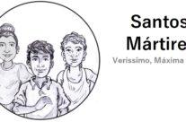 Santos Mártires do Alboi