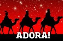 Caminhada de Advento e Natal: Abro a porta à bondade de Deus