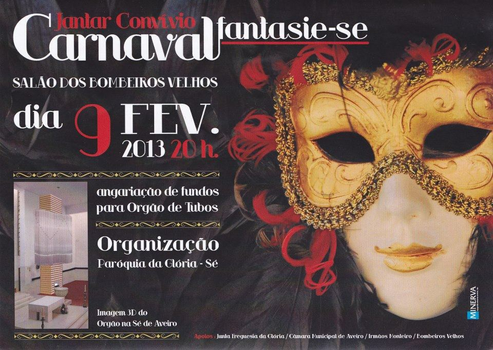 Festa de Carnaval 2013