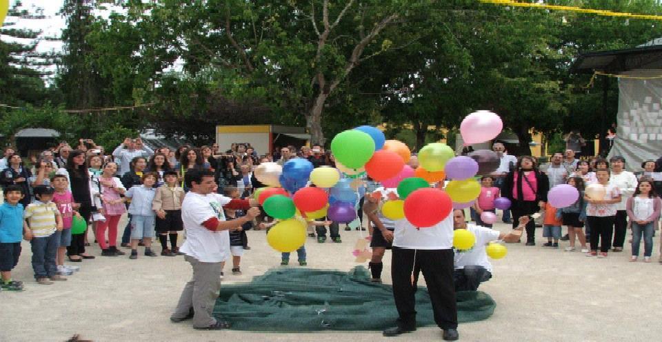 Dia da Comunidade Paroquial – 15 de Junho