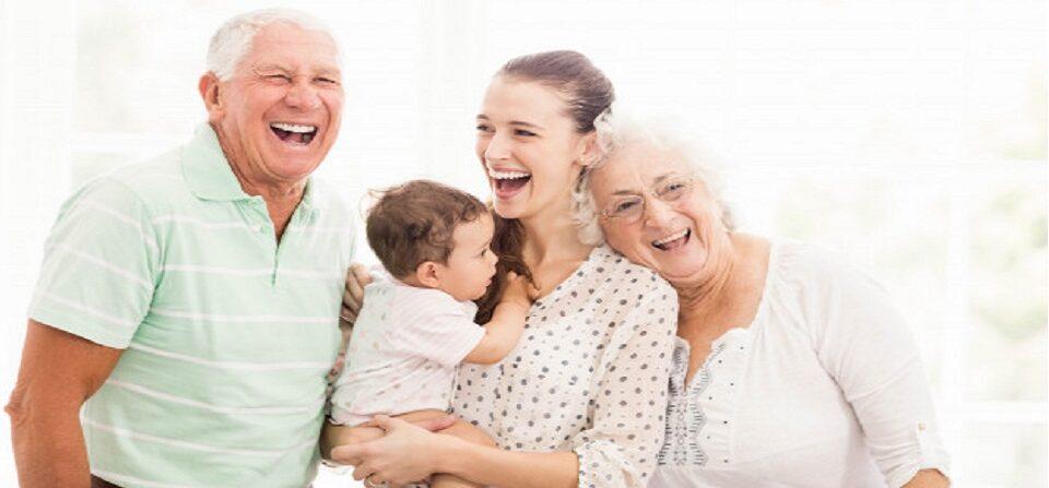 Dia Mundial dos Avós